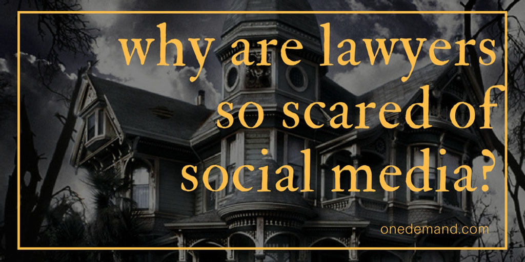 Law Firm Social Media Marketing