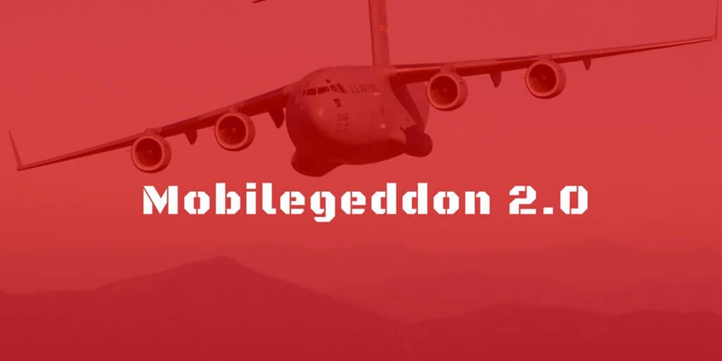 Lawyer Website Mobilegeddon 2