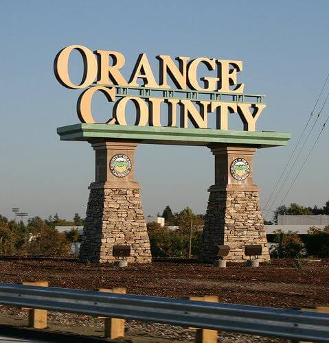 Orange County Law Firm Digital Marketing